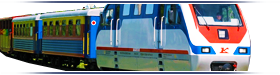 Нижегородская детская железная дорога
