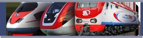 Нижегородские поезда