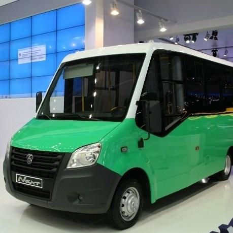 Будущие автобусы малой вместимости в Нижнем Новгороде